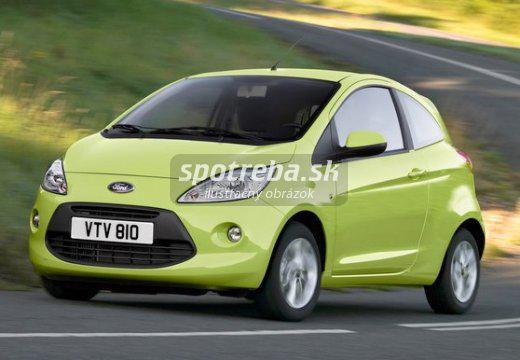 Ford Ka   Duratec Titanium X  Kw