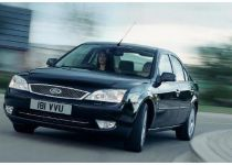FORD Mondeo 2.0 TDCi Ambiente - 85.00kW [2005]