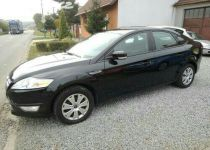FORD Mondeo  2.0 TDCi DPF (140k) Business X - 103.00kW