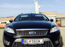 Ford Mondeo  2,0 TDCI Mk4