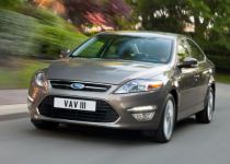 FORD  Mondeo 2.2 TDCi DPF Executive A/T