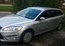 FORD Mondeo  kombi 1.6 TDCi DPF ECOnetic - 85.00kW