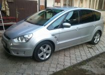 FORD S-MAX  1.8 TDCi Ambiente