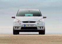 FORD S-MAX  2.0 TDCi Trend X - 103.00kW