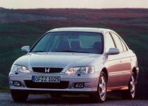 HONDA Accord  1.8 VTEC LS (A/C) - 100.00kW
