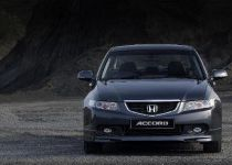 HONDA  Accord 2.2 CTDi Sport