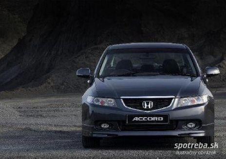 HONDA  Accord 2.2 CTDi Sport
