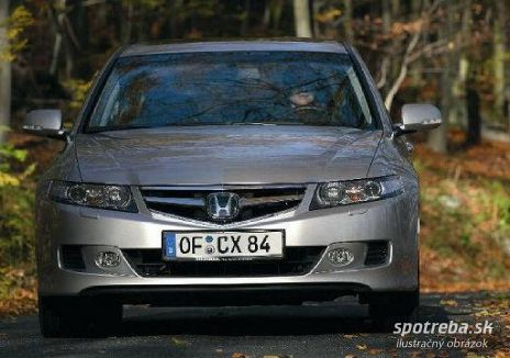 HONDA  Accord 2.4 i-VTEC Executive A/T