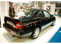 HONDA Accord  Coupé 2.2i ES - 110.00kW
