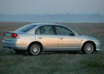 HONDA Civic 1.4 S [2000]