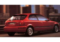 HONDA Civic  1.4i S - 66.00kW