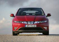 HONDA Civic  1.8 VTEC Sport