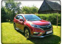 HONDA CR-V  1.6 i-DTEC Lifestyle 4WD - 118.00kW