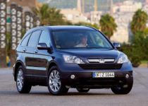 HONDA CR-V  2.0 Top Executive A/T - 110.00kW