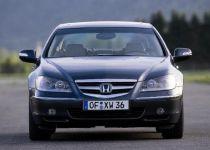 HONDA Legend  3.5L V6 A/T - 217.00kW