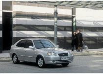 HYUNDAI  Accent 1.3 On Air
