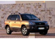 HYUNDAI Santa Fe  2.4i GLS - 110kW