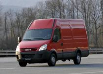 IVECO Daily  35 S18V 10,2 - 130.00kW
