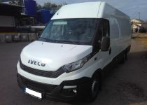 IVECO Daily  35S13V 17,2 - 93.00kW