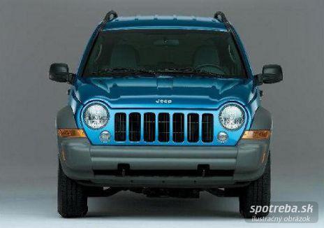 JEEP Cherokee  2.4L Sport - 108.00kW