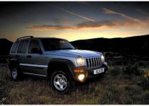 JEEP Cherokee  2.8 CRD 16V Renegade A/T - 110.00kW