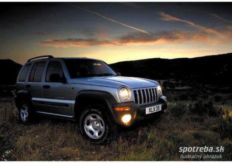JEEP Cherokee  3.7 V6 Sport - 157.00kW