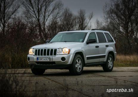 JEEP  Cherokee 3.7L V6 Limited