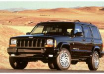 JEEP Cherokee  4.0 Classic A/T - 131.00kW