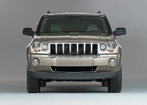 JEEP Cherokee Grand 3.0 CRD Limited A/T [2005]