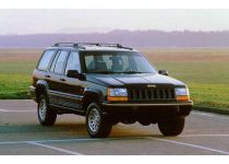 JEEP Cherokee Grand  4.0 Limited A/T - 136.00kW