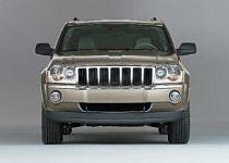 JEEP Cherokee Grand  5.7L V8 HEMI Limited A/T - 240kW