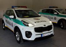 KIA  Sportage 2.0 CRDi HP 4WD 185k AT GT-Line Slovakia