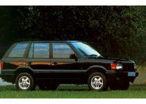 LAND ROVER Range Rover  4.6 HSE A/T