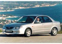 mazda 323 1.6 sedan familia