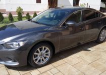 MAZDA  6 2.0 Skyactiv-G Attraction