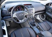 Mazda 6 GTA