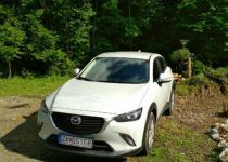 MAZDA CX-3  2.0 Skyactiv-G120 Emotion - 88.00kW