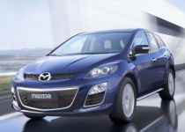 MAZDA CX-7  2.2 MZR-CD Revolution High - 127kW