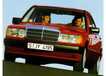 MERCEDES-BENZ 190 E 1.8 - 80.00kW [1989]