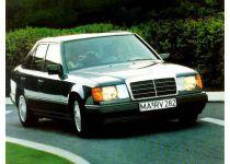 MERCEDES-BENZ 200 - 500 200 - 77.00kW [1986]