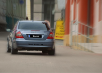 Mercedes benz 350 , 200kw