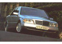 MERCEDES-BENZ C Class C 180 - 90.00kW [1993]