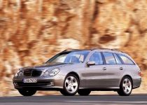 MERCEDES-BENZ  E 320 CDI Avantgarde A/T 4-matic