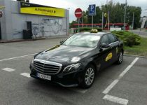 MERCEDES-BENZ E Class E 220 CDI BlueEFFICIENCY Edition A/T - 125.00kW