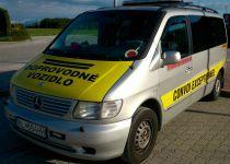 MERCEDES-BENZ V Class V 220 CDI Ambiente - 90.00kW
