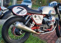 MG Racer V7
