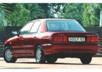 MITSUBISHI Lancer 1300 GLI [1992]