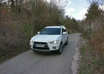 MITSUBISHI Outlander  2.2 DI-D TC-SST Instyle  - 115.00kW