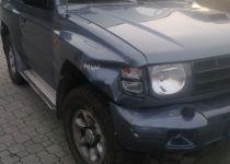 MITSUBISHI Pajero  Wagon 2.8 TD GLS 2AB A/C