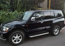 MITSUBISHI Pajero Wagon 3.2 DI-D Intense GLS koža - 118.00kW [2004]